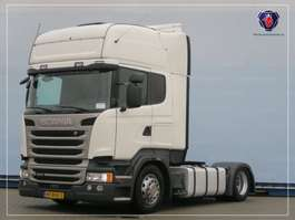 mega-volume tractorhead Scania R410 LA4X2MEB | VOLUME | MEGA | 1400L | SCR | DIFF 2015