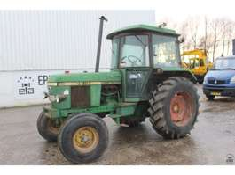 farm tractor John Deere 2040