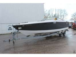 powerboat Thunderbird Model 77