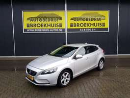 hatchback car Volvo V40 2.0 D2 R-Design Business 2015