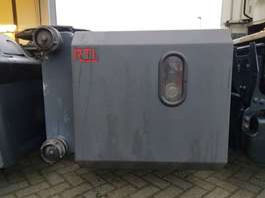 Compresor pieza de camión Bulk Silo Compressor RTI 2008