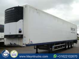 refrigerated semi trailer Sor SOR 2003