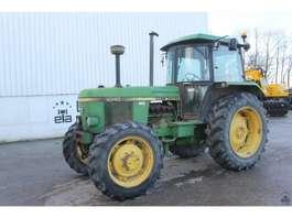 farm tractor John Deere 3040 Power Synchron 1983