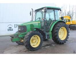 farm tractor John Deere 5620 Pwer Quad 2003
