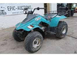 quad Suzuki LT 160