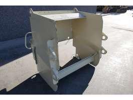 Jiný díl pro nákladní vozidla Metso MM0588623 Funnel