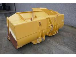 digger bucket Caterpillar Bucket 950GC