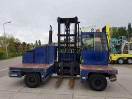 wózek widłowy boczny DIV. Battioni & Pagani HT5C 2002