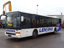 autobus urbain Setra S315 NF Passenger Bus 50 Seats Airco Mercedes Engine Good Condition 1999