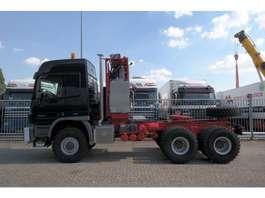 tracteur poids lourd Mercedes Benz ACTROS TITAN 4060 V8 6X6 RIGHT HAND DRIVE 350 TON'S WSK CONVERTOR HEAVY ... 2019