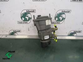 air system truck part MAN 81.52130-6298 voetrem ventiel