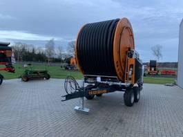 attrezzatura per l'irrigazione DIV. Hüdig Iromat II TD Tandem 500/110 mit Druckluftbremse 2019