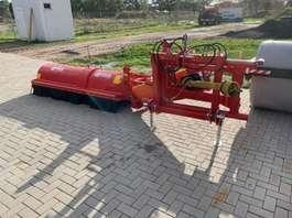 outras máquinas para silvicultura e tratamentos dos solos Dücker Dücker USM 26 2019
