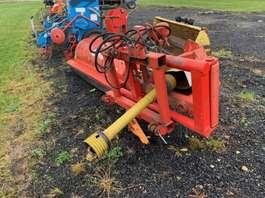 inne maszyny leśne/komunalne Dücker Dücker USM 18 VR2 2002
