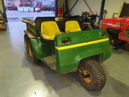 other forestry and groundcare machine John Deere AMT 622
