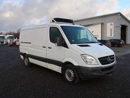 автохолодильник Mercedes Benz 313 CDI Sprinter Tiefkühl Carrier XARIOS 350 2012
