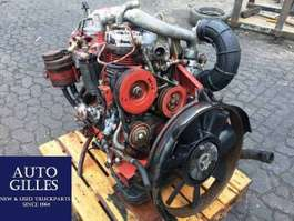 Engine truck part Iveco 8040.45