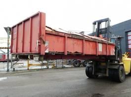 altri container Container met kleppen