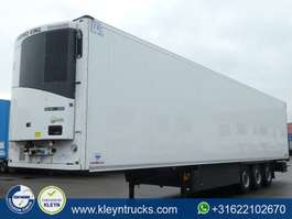 refrigerated semi trailer Schmitz Cargobull SKO-24 2015
