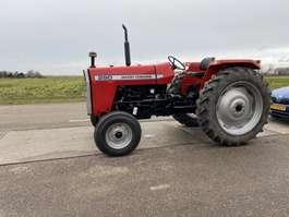сельскохозяйственный трактор Massey Ferguson 290