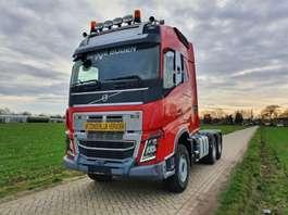 heavy duty tractorhead Volvo FH16 650 2016