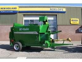 feed machine Mc-Hale C470 2020