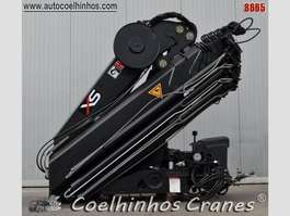 loader crane Hiab 322 XS / E 7 2006
