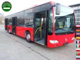 city bus Mercedes Benz O530 CITARO KLIMA EURO4 2006