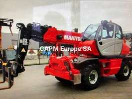other telehandlers Manitou MRT2150 2011