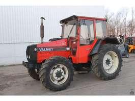 сельскохозяйственный трактор Valmet 505