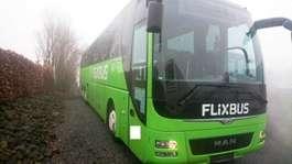 autobus turistico MAN R08 Lion´s Coach L ( 57 Sitze, Euro VI 6 ) 2015