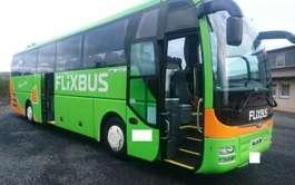 autobus turistico MAN R07 Lion´s Coach  ( Euro VI 6 ) 2014