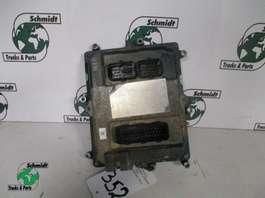 Electronics truck part Iveco 504122542// 2996409 EDC Unit