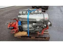 Motor Ausrüstungsteil Deutz F6L 912 W 1996