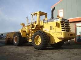 wheel loader Komatsu WA350-3E 1997