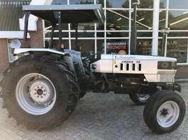 сельскохозяйственный трактор Lamborghini Cross 75 2020