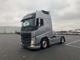 ciągniki siodłowe Volvo FH540,Retarder, full air, Dynamic steering, LOW KM 2018