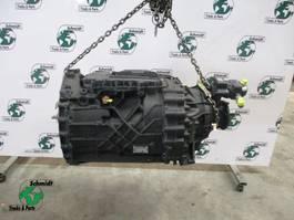 Gearbox truck part MAN TX 2820 TO TRAXON 2019
