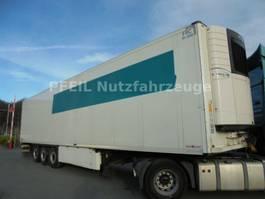 refrigerated semi trailer Schmitz Cargobull SKO 24/L-13.4 FP 45-  Multitemp- Lift- 3.116 h 2014