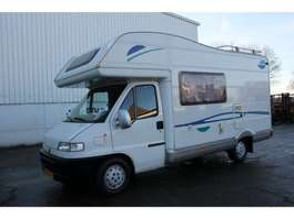bus camper Fiat TRIGANO RIVIERA 130 2003