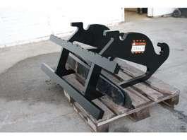 pallet fork attachment CW30 Vorkenbord