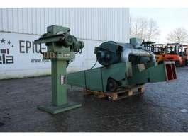 itens diversos HM en Kiekens ZA-250 en D-1221 1999