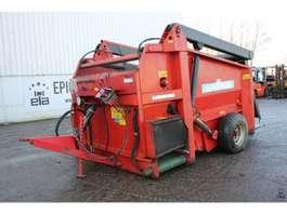 комбикормовая машина Schrijver LDM5500