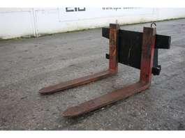 pallet fork attachment Giant Vorkenbord