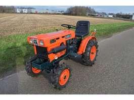 farm tractor Kubota B5001 4WD minitractor NIEUWSTAAT