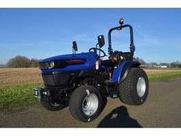 сельскохозяйственный трактор Farmtrac FT22 4WD 21 PK minitractor NIEUW 2020