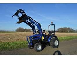 сельскохозяйственный трактор Farmtrac FT26 HST  minitractor NIEUW met frontlader 2020