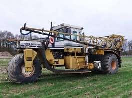 сельскохозяйственный разбрасыватель самоходный TerraGator 1603T 18 Meter boom / 6000L tank 1993