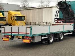 drop side full trailer TPTS OPEN WIPKAR MET BORDEN 2011