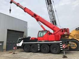 вездеходный кран Liebherr LTM1060/2 Mobile Crane 2000